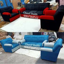 Relaxing Zone New Sofa Set