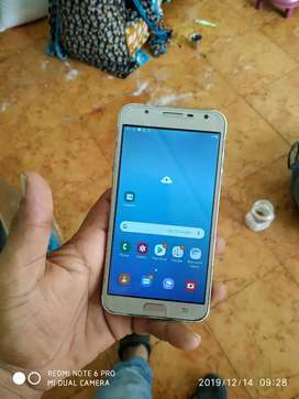 Samsung j7 next 2gb rem 16gb rom only mobile good condition