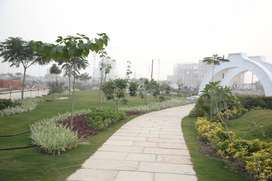 No Brokerage!! Ready Plot for Sale in Gaur Yamuna City, Noida