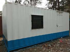 Porta Office Cabin at Rs.1,55,000. size- 10x20, Cal- 98334O4OO4