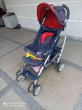 Dijual Cepat 1 Baby Stroller GRACO keadaan Bagus & Bersih lsg pakai.