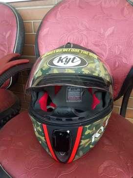 Helm kyt x rocket no minus