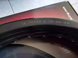 velg TK bright japan ukuran 2.50 17