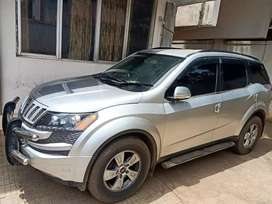 Xuv 500 w8 second owner