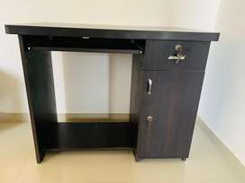 Study table on sale 9 month old