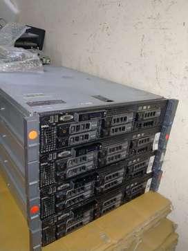 Dell R710 Server