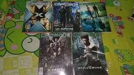 Jual Majalah Cinemags