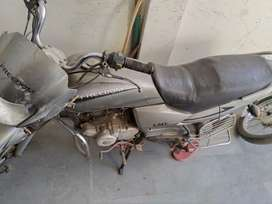 Freedom bike not in use . In good condition.