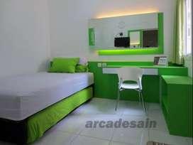 Disewakan Apartemen Aeropolis Bandara Soetta Tangerang Cozy desain