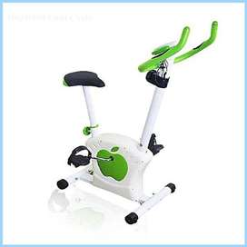Exercise Cycle, Apple Magnetic Cycle & Bike, Stay healthy and weightl