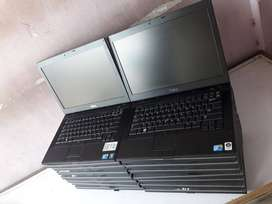 Refurbished laptop in Dell laptop Intel core i5 4GB ram
