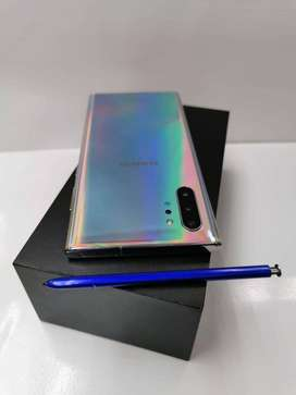 Selling Samsung (Note 10+)