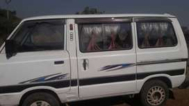 Maruti Suzuki Omni 20002 LPG Good Condition