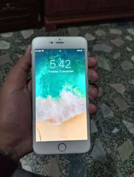 iphone 6+ 64gb Non pta approved