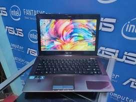 Laptop Asus K43S Core i5 Vga Nvidia