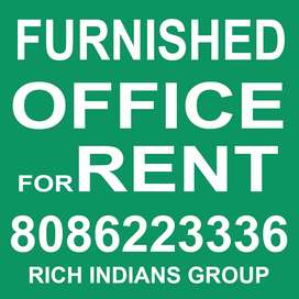 FURNISHED OFFICE FOR RENT IN KOZHIKODE