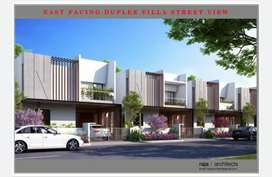Gated community independent houses & villas & apartments @ PATANCHERU