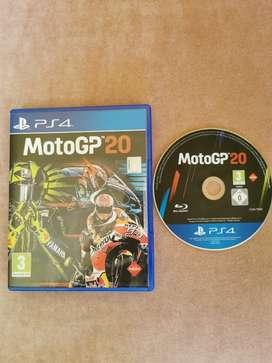 motogp20 Bd game ps4