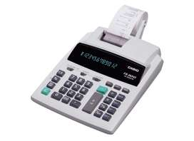 Kalkulator Printing Print Struk Kertas original Calculator FR 2650
