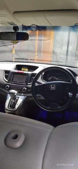 Honda CRV 2.0 autometik