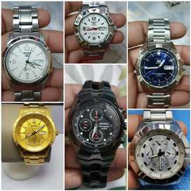 seiko quartz watch limited edition