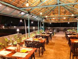 We are looking for all round chef to family restaurant at calicut