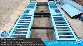 Hidrolik Mobil DNS - Pusat Alat Cuci Mobil Motor Indonesia Tipe H long