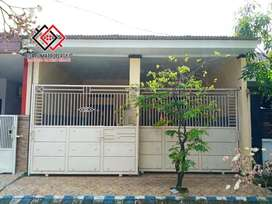 Rumah dijual - kahuripan nirwana - sidoarjo kota - harga nego