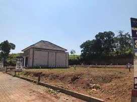 Kavling The Palm Tree Residence SHM di Banyumanik tembalang