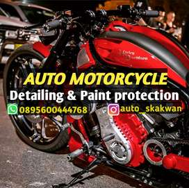 Salon MOTORCYCEL & CAR