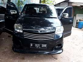 Suzuki Apv SGX luxury th 2012 pajak  hidup