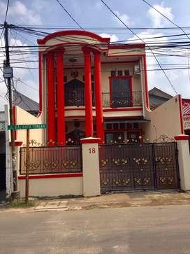 Dikontrakan rumah cocok untuk tempat tinggal dan usaha TANPA PERANTARA