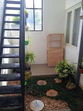 Rumah Full Furnished Citra Garden Malang Dijual di Buring
