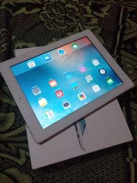 iPad Apple 2 wifi cell 64 GB mulus