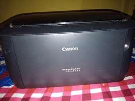Canon  image class brand new