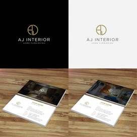 Jasa Desain Logo Brosur Kemasan Kop Profil Banner Design 219573