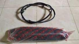 selang rem kaliper belakang untuk nmax maupub aerox