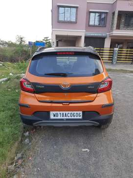 Only 5 months old 6000km run Car want to sell .I am 1st owner
