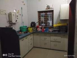 1bhk furniture avilebal Ac, refrigerator, sofa singal bad, fan Ro