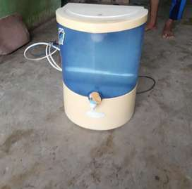 Water Purifier new condition only 1500