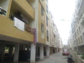 it is 1.5bhk flat for sale in malwadi , dp road , very prime location