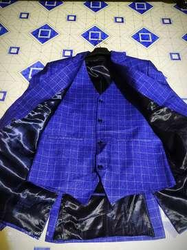 3 pcs coat pant new design 17-20
