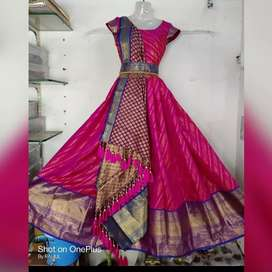 Customised dresses and Sarees
