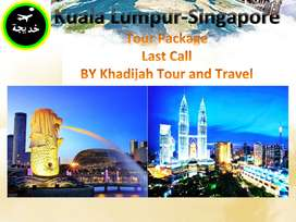 TOUR KUALA LUMPUR SINGAPURA
