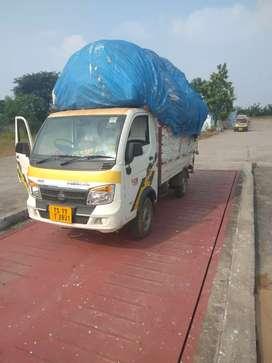 Tata mega xl new vehicle