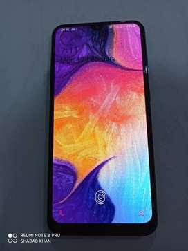 Samsung A50 good condition