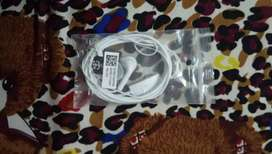 Samsung earphone new 5pc 500 MA rate fixed