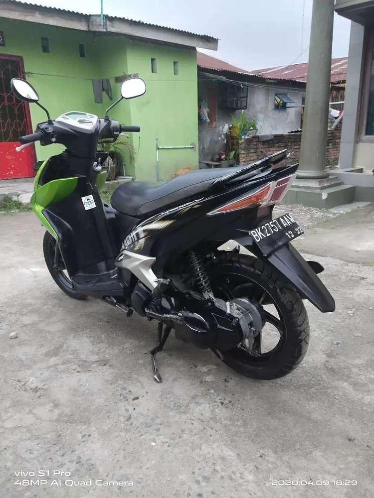 Yamaha Xeon  125 cc 2010 orisnil bk idop