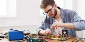 Need an Electronics technician