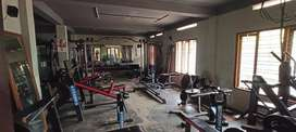 Multi Gym for sale in trivandrum